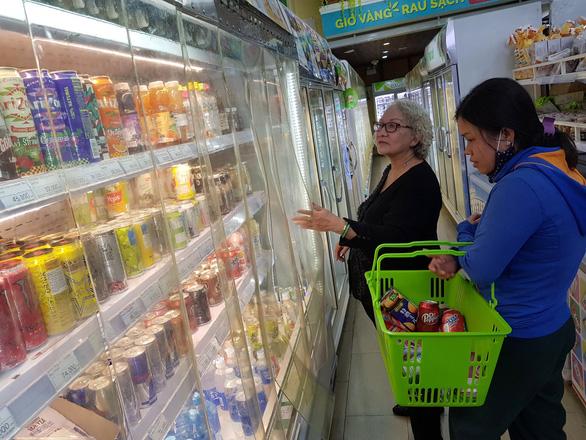 Hàng Mỹ vào Việt Nam: nguyên liệu, linh kiện nhập khẩu cũng tăng - Ảnh 1.