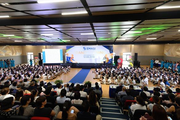 Trường song ngữ quốc tế EMASI: Phát huy năng khiếu từng học sinh - Ảnh 5.
