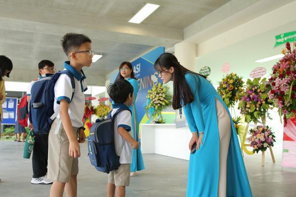 Trường song ngữ quốc tế EMASI: Phát huy năng khiếu từng học sinh - Ảnh 7.