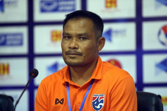 HLV Thái Lan: Không vượt qua vòng bảng là thất vọng của chúng tôi - Ảnh 1.
