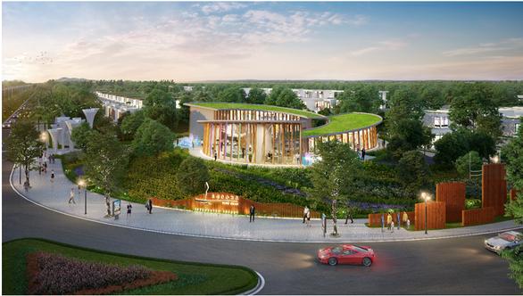 Sức hút của biệt thự nghỉ dưỡng ven biển Lagoona Bình Châu - Ảnh 2.