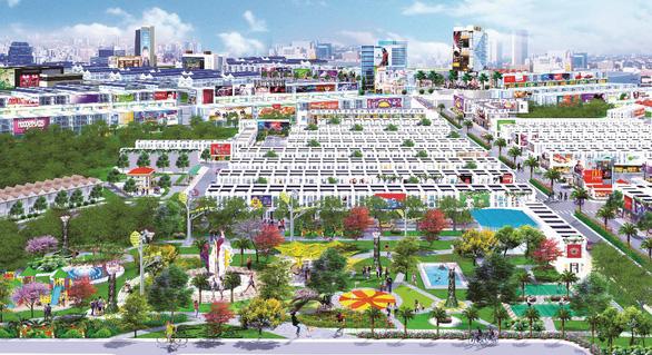 Chen chân chọn sản phẩm Hana Garden Mall - Ảnh 8.