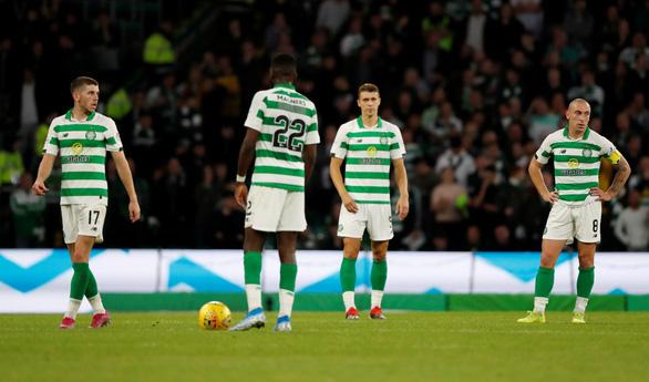 Sốc: Celtic và Porto bị loại khỏi Champions League ngay trên sân nhà - Ảnh 1.