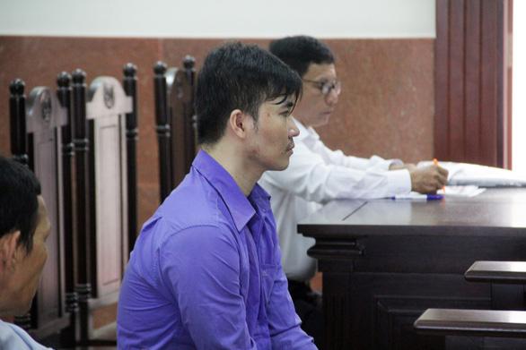 Tuyên án tử hình thầy giáo giết cô giáo vì bị hủy hôn gần ngày cưới - Ảnh 1.