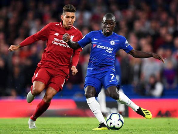 Siêu cúp châu Âu: Chelsea đương đầu ác mộng Liverpool - Ảnh 1.