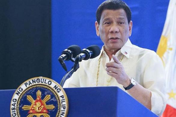Philippines thành lập cơ quan không gian vũ trụ - Ảnh 1.