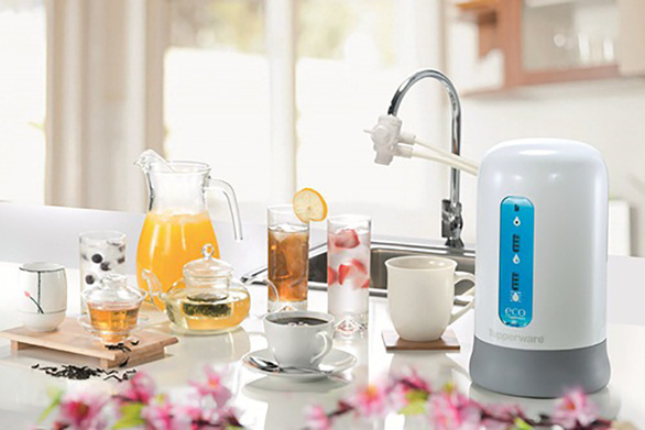 Cách phòng tránh bệnh tật khi nguồn nước ô nhiễm - Ảnh 2.