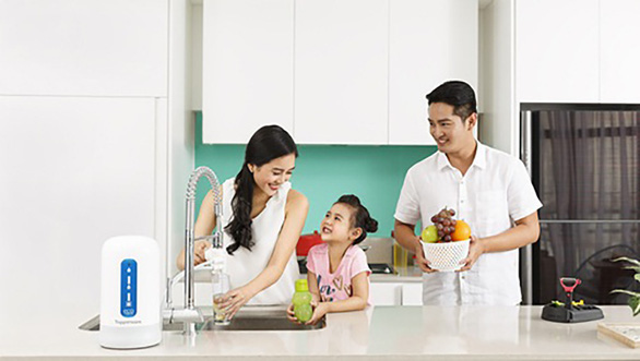 Cách phòng tránh bệnh tật khi nguồn nước ô nhiễm - Ảnh 4.