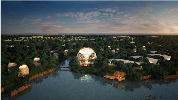 Sức hút của biệt thự nghỉ dưỡng ven biển Lagoona Bình Châu - Ảnh 3.