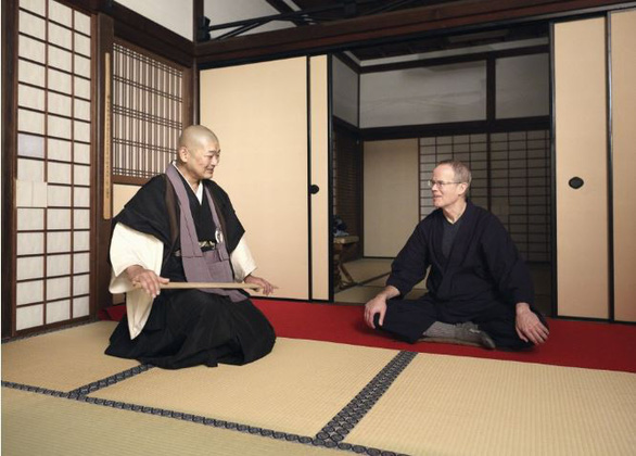 Bạn có chịu trả 1.400 USD để được ngủ lại một ngôi chùa Nhật Bản? - Ảnh 1.