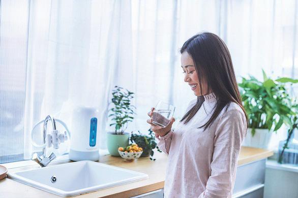 Cách phòng tránh bệnh tật khi nguồn nước ô nhiễm - Ảnh 3.