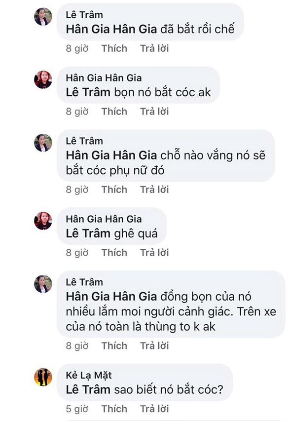 Cuộc sống đảo lộn vì bị tung tin bắt cóc phụ nữ trên Facebook - Ảnh 6.