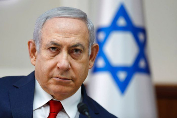 Ông Trump gây áp lực, Israel từ chối hai nghị sĩ Mỹ nhập cảnh - Ảnh 1.