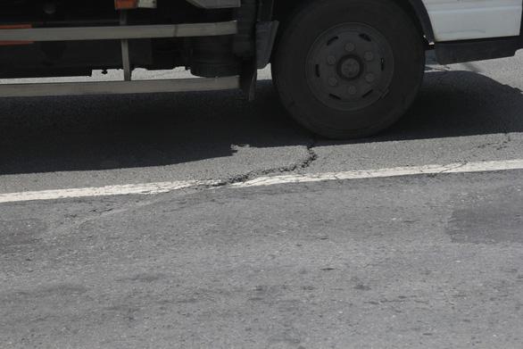 Cao tốc TP.HCM - Trung Lương lộn xộn như đường làng - Ảnh 5.