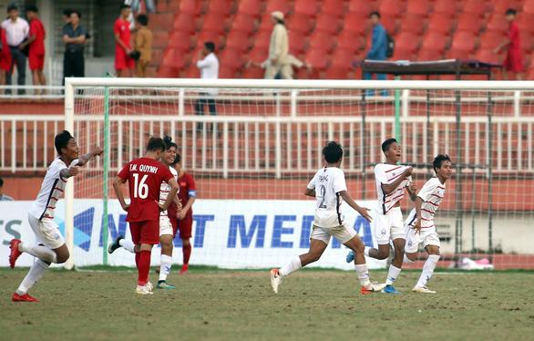 HLV Campuchia khiêm tốn: Chúng tôi thắng Việt Nam, Thái Lan do may mắn - Ảnh 2.