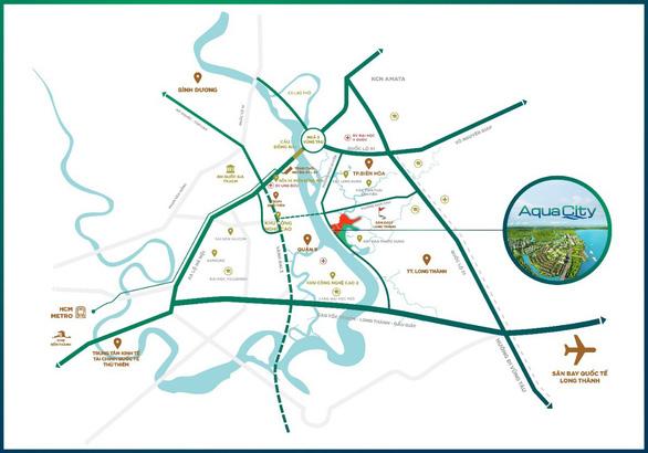 Đẩy nhanh tiến độ Hương Lộ 2: Gia tăng sức nóng BĐS khu Nam Biên Hòa - Ảnh 2.