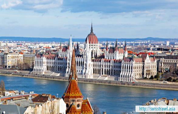 Tour khám phá mùa thu Thụy Sĩ, Đức, Áo, Hungary, Bratislava - Ảnh 5.