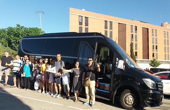 Tour khám phá mùa thu Thụy Sĩ, Đức, Áo, Hungary, Bratislava - Ảnh 6.