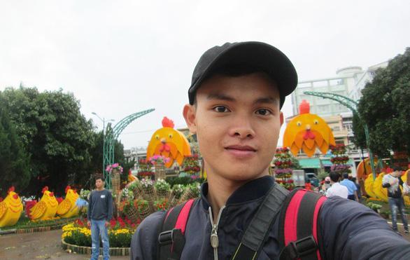 Chuyện nghề của các YouTuber thiện lành: Kỳ 5: Kênh Châu Đại Dương chia sẻ với người nghèo - Ảnh 1.