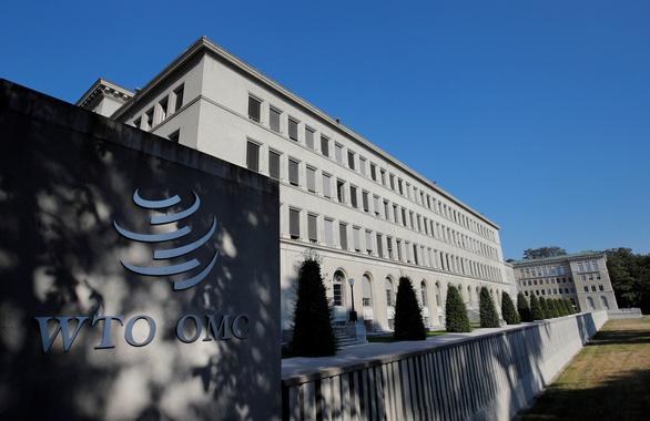 WTO mở đường cho Trung Quốc đòi Mỹ bồi thường vụ phạt thuế - Ảnh 1.