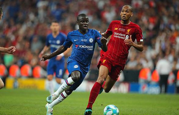 Dự đoán vòng 2 Premier League: Man City đá bại Tottenham, M.U bị cầm hòa - Ảnh 4.