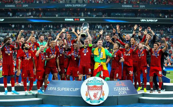 Dự đoán vòng 2 Premier League: Man City đá bại Tottenham, M.U bị cầm hòa - Ảnh 2.