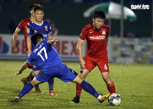 HLV Hàn Quốc vẫn tin Hoàng Anh Gia Lai trụ hạng thành công - Ảnh 2.