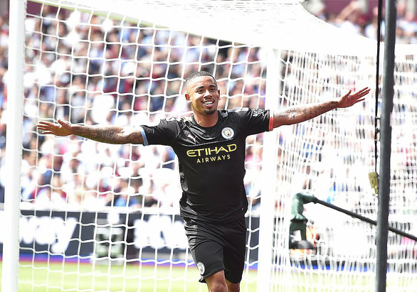 Dự đoán vòng 2 Premier League: Man City đá bại Tottenham, M.U bị cầm hòa - Ảnh 3.