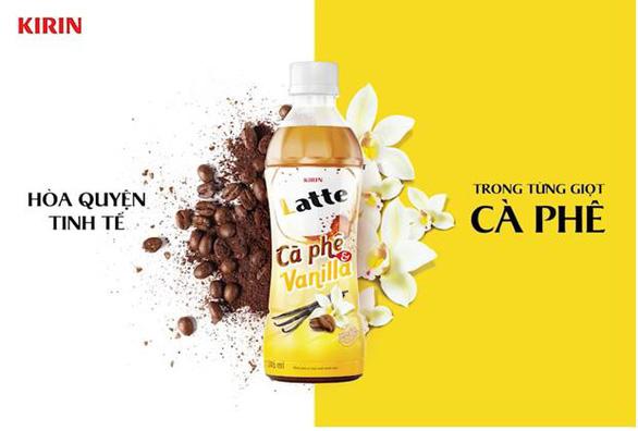Câu chuyện vềCà phê Vanilla đang lan truyền rộng rãi - Ảnh 5.