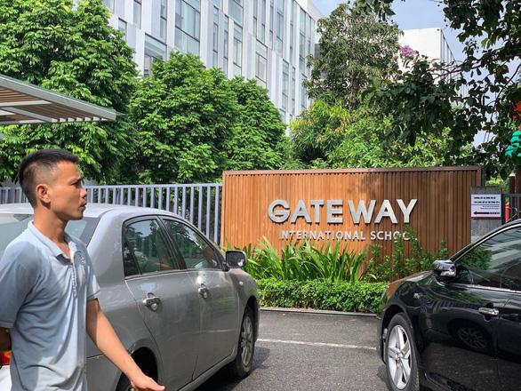 Trường Gateway và một số trường ở Hà Nội bỏ danh xưng quốc tế - Ảnh 2.