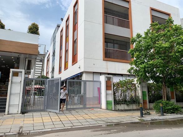 Trường Gateway và một số trường ở Hà Nội bỏ danh xưng quốc tế - Ảnh 3.