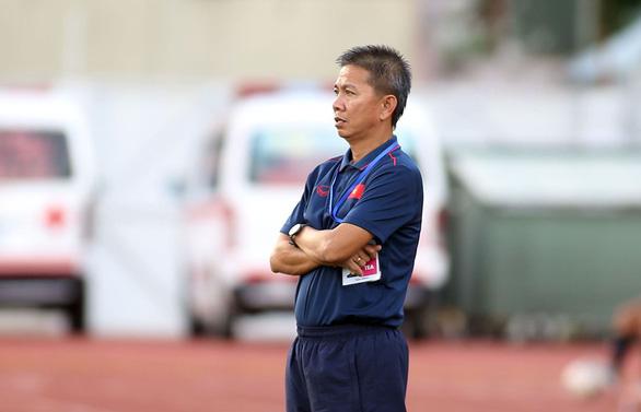 Thất bại 1-2 trước Campuchia: đau nhưng cần thiết - Ảnh 1.