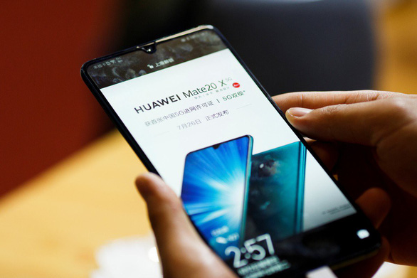 Hết 90 ngày, Mỹ tiếp tục cho phép Huawei mua công nghệ Mỹ thêm 3 tháng? - Ảnh 1.