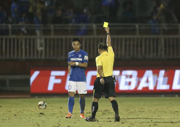 Than Quảng Ninh: Vừa thua trận, vừa thua phong cách thi đấu - Ảnh 2.