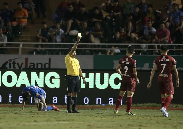 Than Quảng Ninh: Vừa thua trận, vừa thua phong cách thi đấu - Ảnh 4.