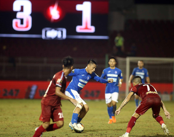Thắng Than Quảng Ninh, CLB TP.HCM vẫn khó đua vô địch với Hà Nội - Ảnh 3.