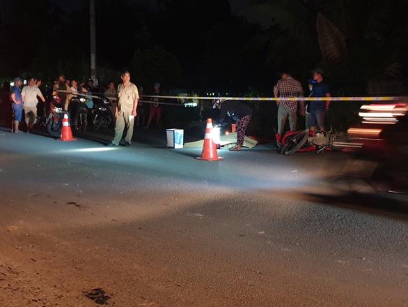 Sau va chạm giao thông, người đàn ông bị đánh chết tại chỗ - Ảnh 3.