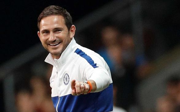 Vòng 2 Premier League: Leicester thử thách sự tiến bộ của Chelsea - Ảnh 1.
