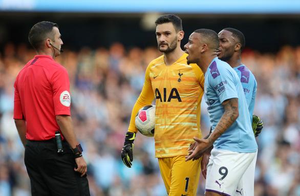 VAR hủy bàn thắng của Jesus, M.C bị Tottenham cầm chân tại Etihad - Ảnh 5.