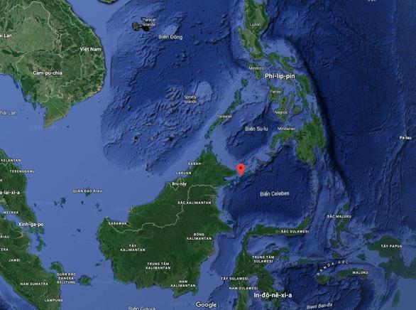 Tàu chiến Trung Quốc ra vào biển Philippines như ao nhà - Ảnh 2.