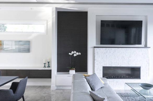 Đi tìm sự khác biệt giữa phong cách hiện đại và phong cách đương đại trong thiết kế nội thất - Ảnh 2.