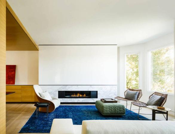 Đi tìm sự khác biệt giữa phong cách hiện đại và phong cách đương đại trong thiết kế nội thất - Ảnh 11.