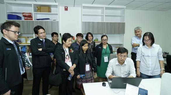 Chuẩn AUN-QA được nhiều trường đại học hướng đến - Ảnh 3.
