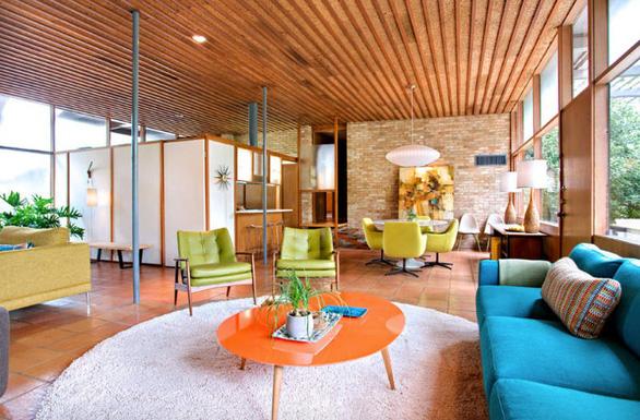 Kiến trúc CND - Kiến trúc hiện đại
