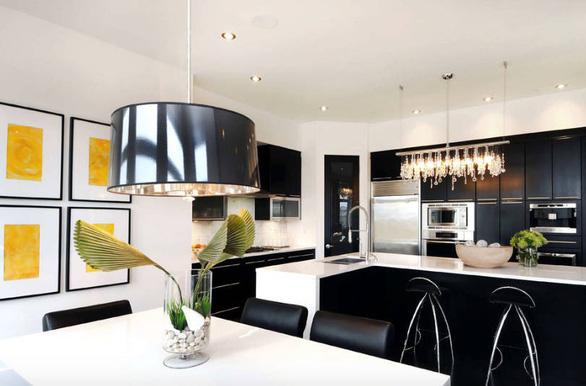 Đi tìm sự khác biệt giữa phong cách hiện đại và phong cách đương đại trong thiết kế nội thất - Ảnh 4.