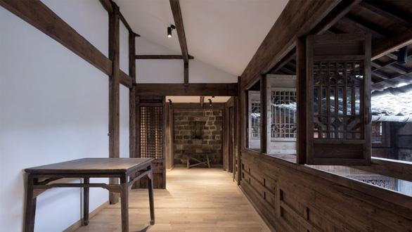 Tàn tích 300 tuổi hồi sinh thành khách sạn giữa vùng nông thôn - Ảnh 6.