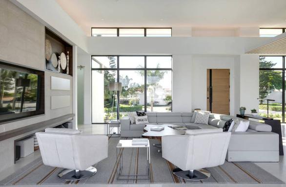 Đi tìm sự khác biệt giữa phong cách hiện đại và phong cách đương đại trong thiết kế nội thất - Ảnh 6.