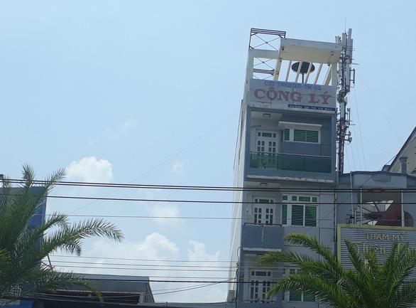Bắt phó tổng giám đốc doanh nghiệp đầu tư nhà máy xử lý rác Cà Mau - Ảnh 2.