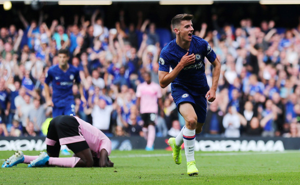 Chelsea bị Leicester cầm chân tại Stamford Bridge - Ảnh 1.
