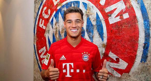 Hài hước vụ chuyển nhượng Coutinho: Bayern giữ bí mật, Barca… khai ra hết - Ảnh 1.